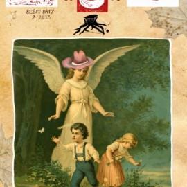 Klobouk na Pařezu č.5 časopis